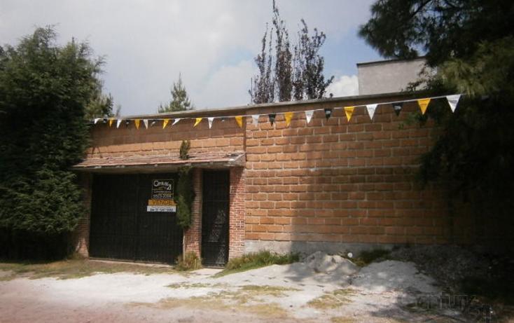 Foto de casa en venta en miguel m. acosta , héroes de 1910, tlalpan, distrito federal, 1695542 No. 01