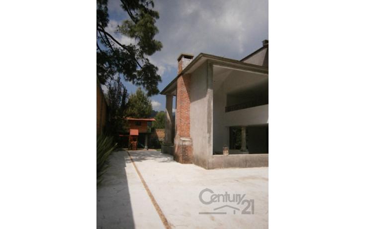 Foto de casa en venta en miguel m. acosta , héroes de 1910, tlalpan, distrito federal, 1695542 No. 02