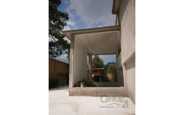 Foto de casa en venta en miguel m. acosta , héroes de 1910, tlalpan, distrito federal, 1695542 No. 03