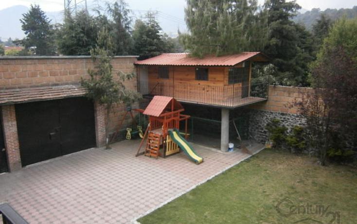 Foto de casa en venta en  , héroes de 1910, tlalpan, distrito federal, 1695542 No. 08
