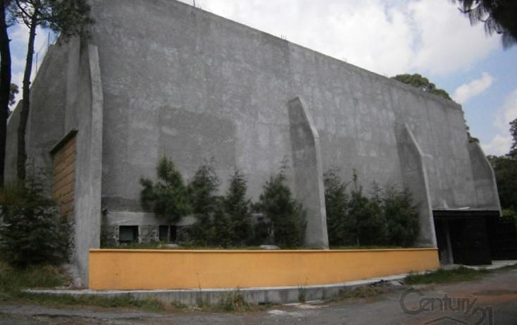 Foto de casa en venta en miguel m. acosta , héroes de 1910, tlalpan, distrito federal, 1695542 No. 13
