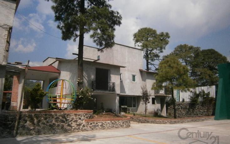 Foto de casa en venta en miguel m. acosta , héroes de 1910, tlalpan, distrito federal, 1695542 No. 15