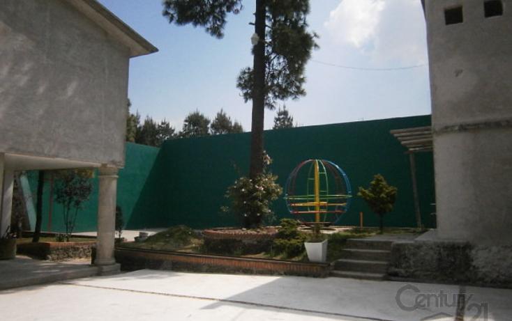 Foto de casa en venta en miguel m. acosta , héroes de 1910, tlalpan, distrito federal, 1695542 No. 18
