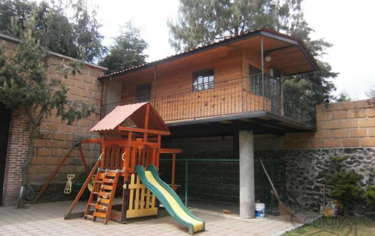 Foto de casa en venta en miguel m. acosta , héroes de 1910, tlalpan, distrito federal, 1695542 No. 22