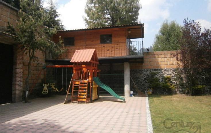 Foto de casa en venta en miguel m. acosta , héroes de 1910, tlalpan, distrito federal, 1695542 No. 23