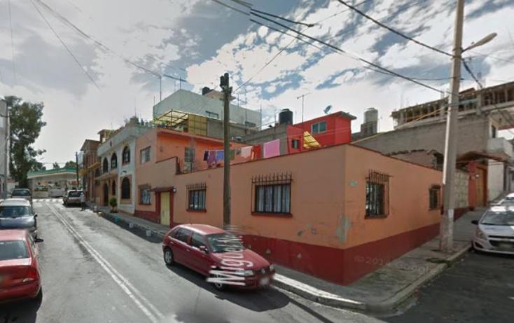Foto de casa en venta en  12, santa fe, álvaro obregón, distrito federal, 1582562 No. 02