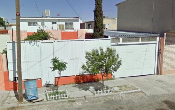 Foto de casa en venta en miguel servet 1354, los olmos tecnológico sur, juárez, chihuahua, 1388267 no 01