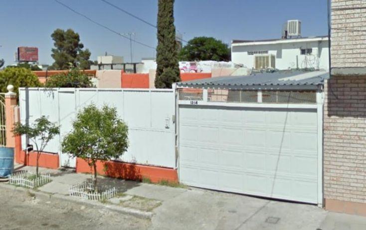 Foto de casa en venta en miguel servet 1354, los olmos tecnológico sur, juárez, chihuahua, 1388267 no 02