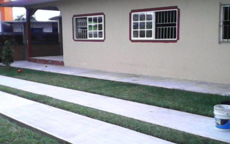 Foto de casa en renta en miguel soto olivero, túxpam de rodríguez cano centro, tuxpan, veracruz, 1749601 no 01