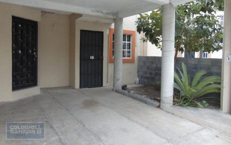 Foto de casa en venta en miguel talon arguelles 178, los presidentes, matamoros, tamaulipas, 1742427 no 02
