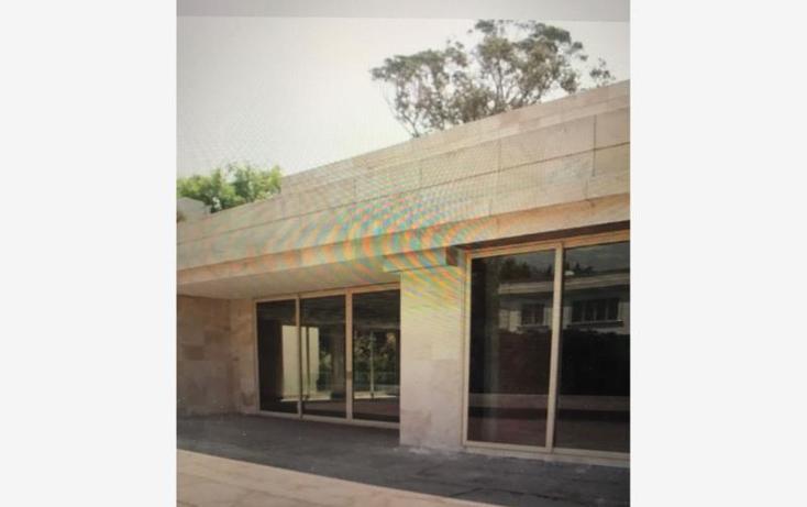 Foto de departamento en venta en mil cumbres 175, lomas altas, miguel hidalgo, distrito federal, 482167 No. 04