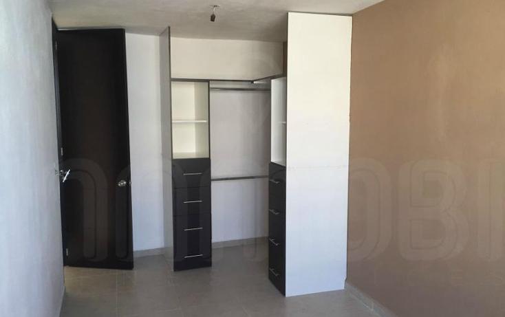 Foto de casa en venta en  , mil cumbres, morelia, michoacán de ocampo, 1686352 No. 08