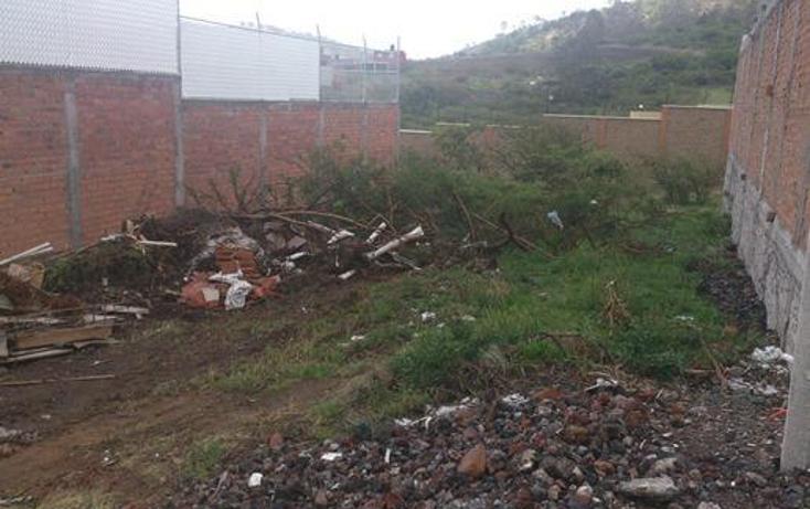 Foto de terreno habitacional en venta en  , mil cumbres, morelia, michoac?n de ocampo, 1864688 No. 01