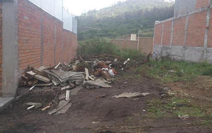Foto de terreno habitacional en venta en  , mil cumbres, morelia, michoac?n de ocampo, 1864688 No. 02