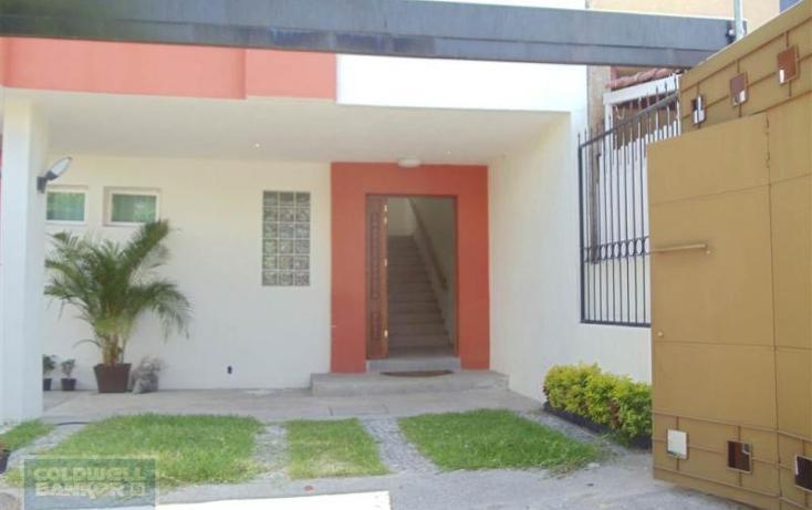 Foto de casa en renta en  2520, colomos providencia, guadalajara, jalisco, 1893862 No. 02