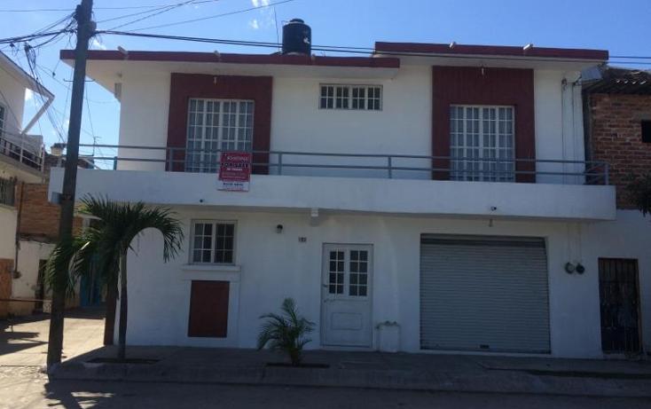 Foto de casa en venta en milan 182, versalles, puerto vallarta, jalisco, 1675160 No. 01