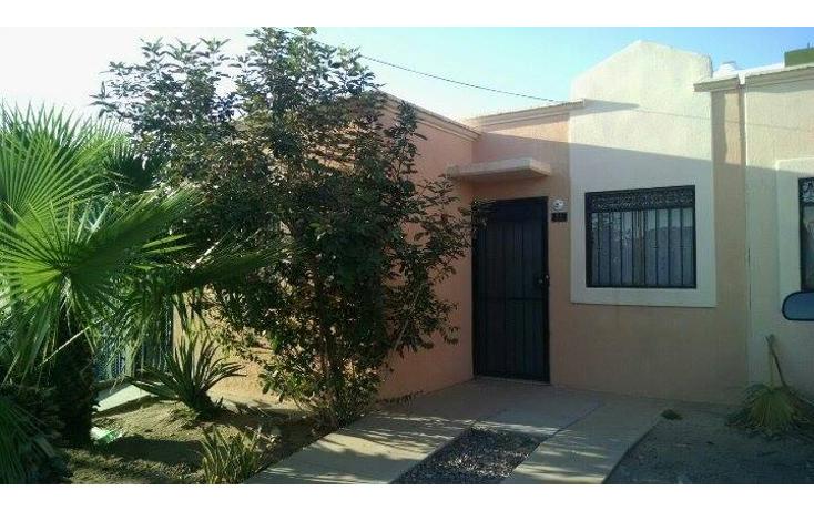 Foto de casa en renta en  , milán, hermosillo, sonora, 1617634 No. 01