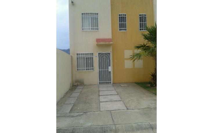 Foto de casa en venta en  , milenia, acapulco de juárez, guerrero, 1495281 No. 01