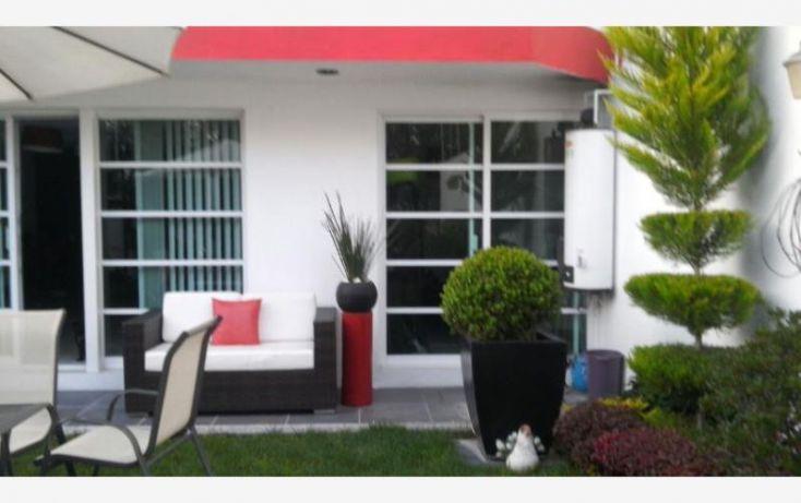 Foto de casa en venta en milenio, el marqués, querétaro, querétaro, 1990604 no 04