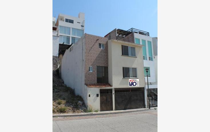 Foto de casa en venta en milenio iii 0, zona este milenio iii, el marqués, querétaro, 2031908 No. 05