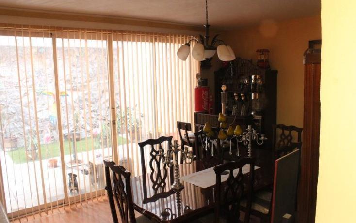 Foto de casa en venta en milenio iii 0, zona este milenio iii, el marqués, querétaro, 2031908 No. 07