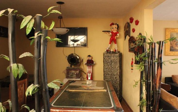Foto de casa en venta en milenio iii 0, zona este milenio iii, el marqués, querétaro, 2031908 No. 09