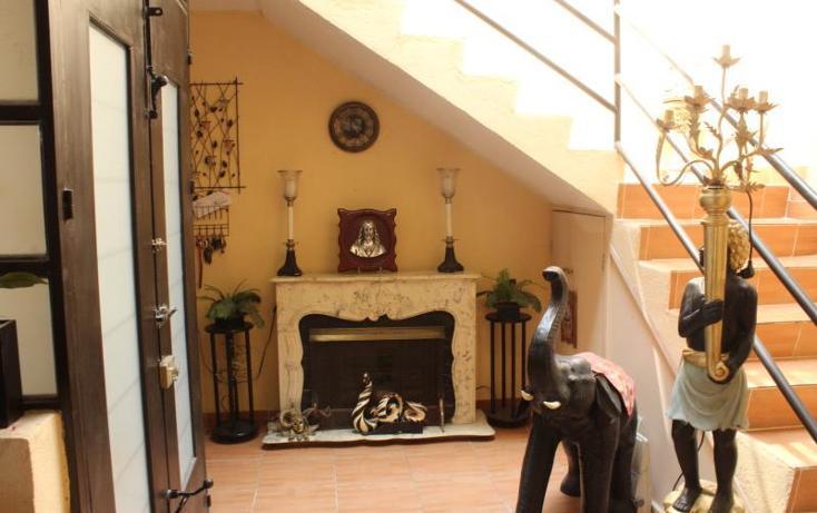 Foto de casa en venta en milenio iii 0, zona este milenio iii, el marqués, querétaro, 2031908 No. 20
