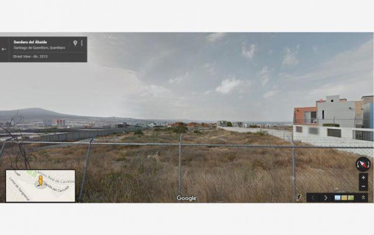 Foto de terreno comercial en venta en milenio iii 1, el marqués, querétaro, querétaro, 1727534 no 02