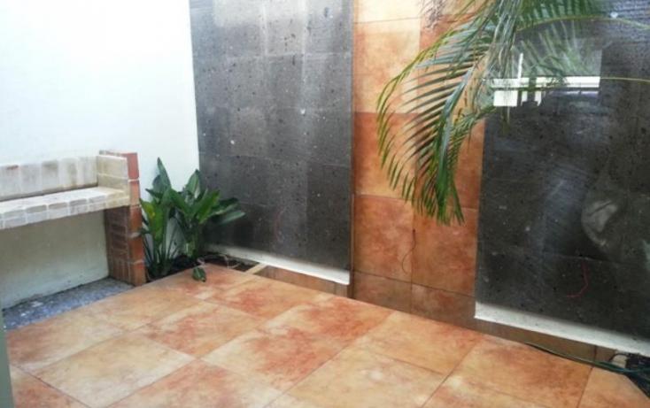 Foto de casa en venta en milenio iii, cumbres del mirador, querétaro, querétaro, 854937 no 02
