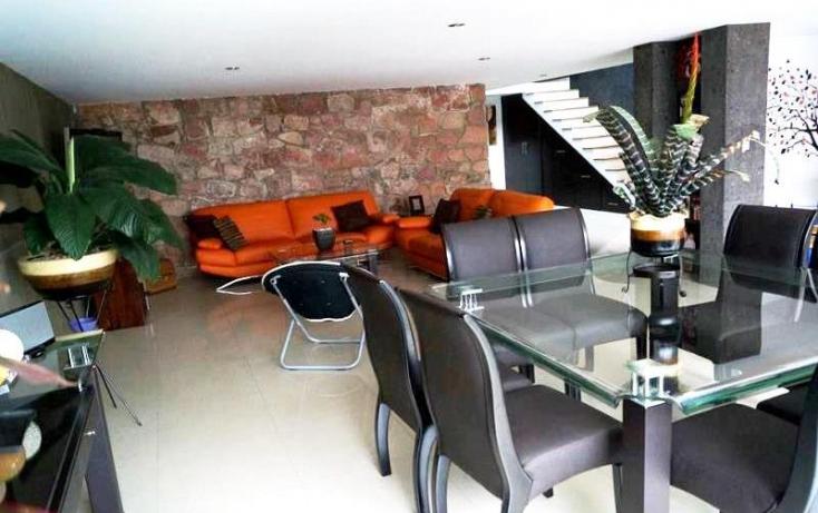 Foto de casa en venta en milenio iii, cumbres del mirador, querétaro, querétaro, 855221 no 03