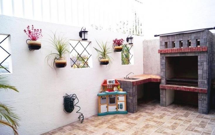 Foto de casa en venta en milenio iii, cumbres del mirador, querétaro, querétaro, 855221 no 07