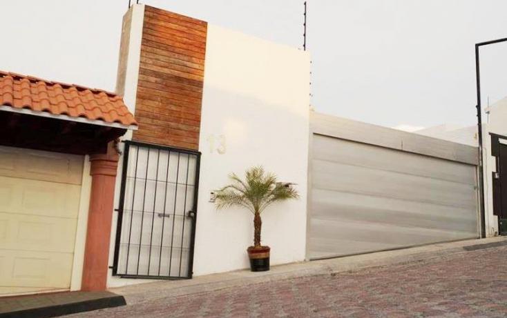 Foto de casa en venta en milenio iii, cumbres del mirador, querétaro, querétaro, 855221 no 12