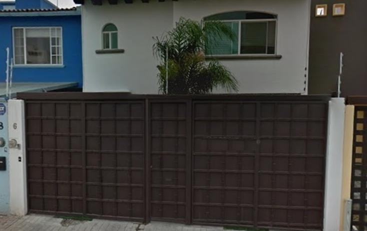 Foto de casa en venta en  , milenio iii fase a, querétaro, querétaro, 1003053 No. 01