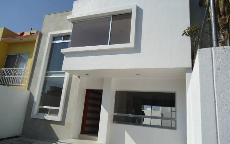 Foto de casa en venta en  , milenio iii fase a, querétaro, querétaro, 1011767 No. 01