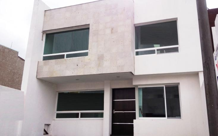 Foto de casa en venta en, milenio iii fase a, querétaro, querétaro, 1099179 no 01