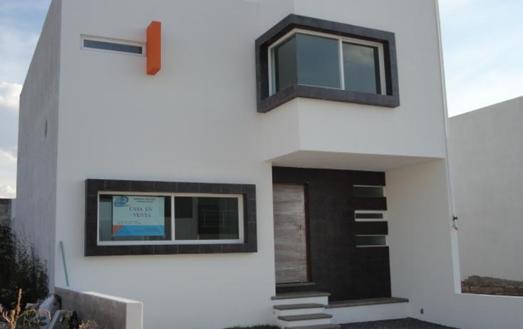 Foto de casa en venta en  , milenio iii fase a, querétaro, querétaro, 1137757 No. 01