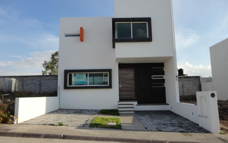 Foto de casa en venta en  , milenio iii fase a, querétaro, querétaro, 1137757 No. 02