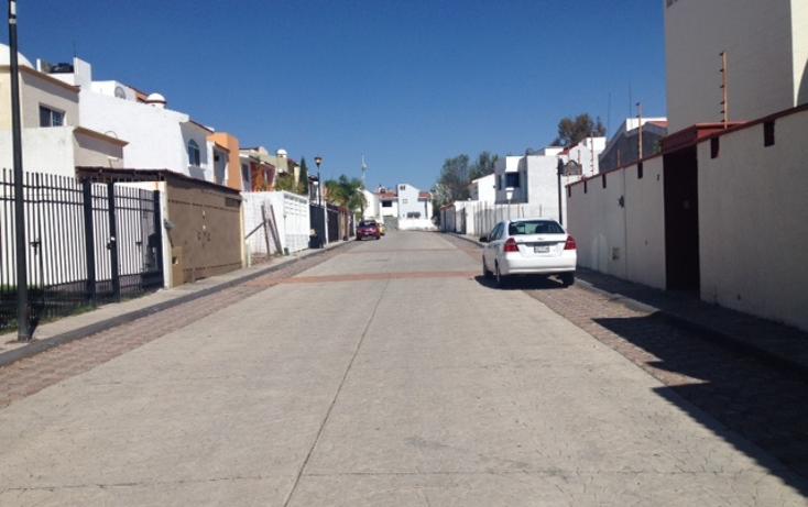 Foto de terreno habitacional en venta en  , milenio iii fase a, querétaro, querétaro, 1142199 No. 02