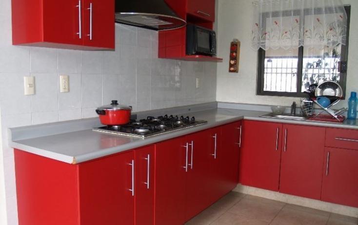 Foto de casa en venta en, milenio iii fase a, querétaro, querétaro, 1161417 no 02
