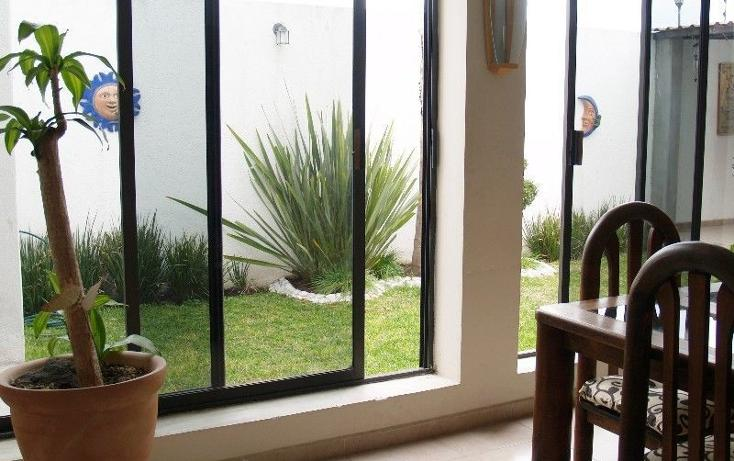 Foto de casa en venta en  , milenio iii fase a, querétaro, querétaro, 1161417 No. 03