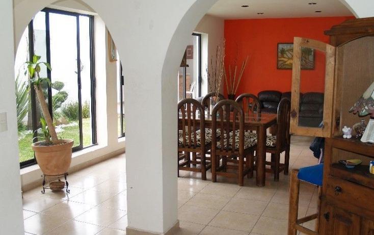 Foto de casa en venta en, milenio iii fase a, querétaro, querétaro, 1161417 no 04