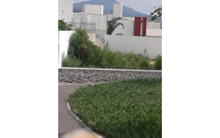 Foto de terreno habitacional en venta en  , milenio iii fase a, querétaro, querétaro, 1164263 No. 01