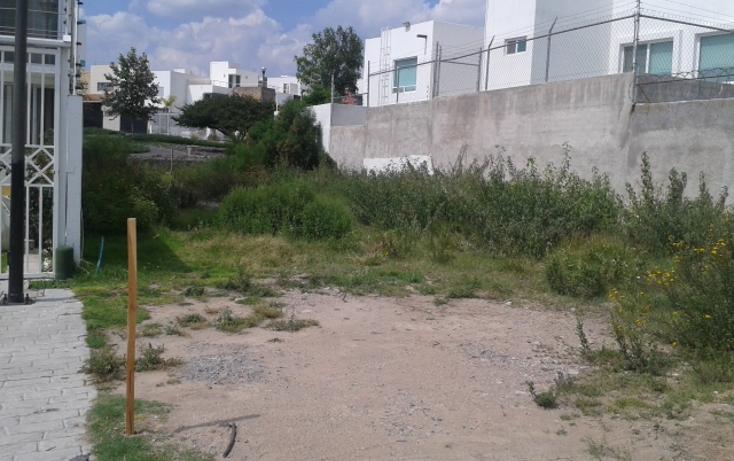Foto de terreno habitacional en venta en  , milenio iii fase a, querétaro, querétaro, 1164263 No. 03