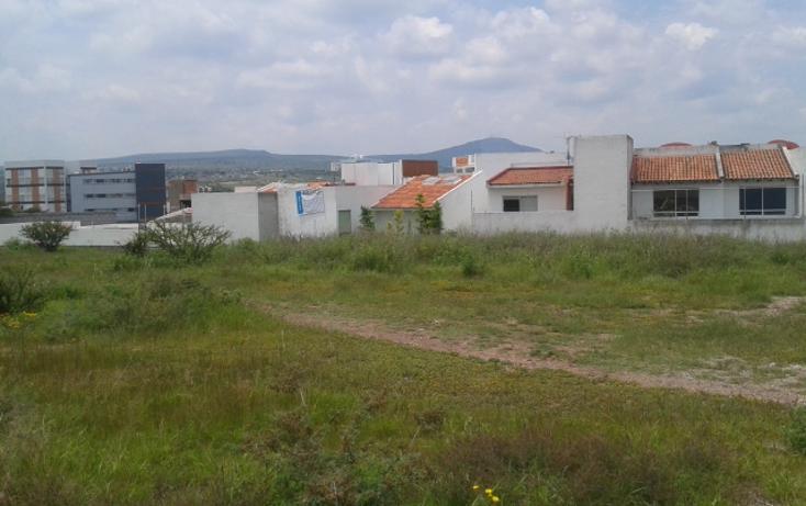 Foto de terreno habitacional en venta en, milenio iii fase a, querétaro, querétaro, 1166009 no 01