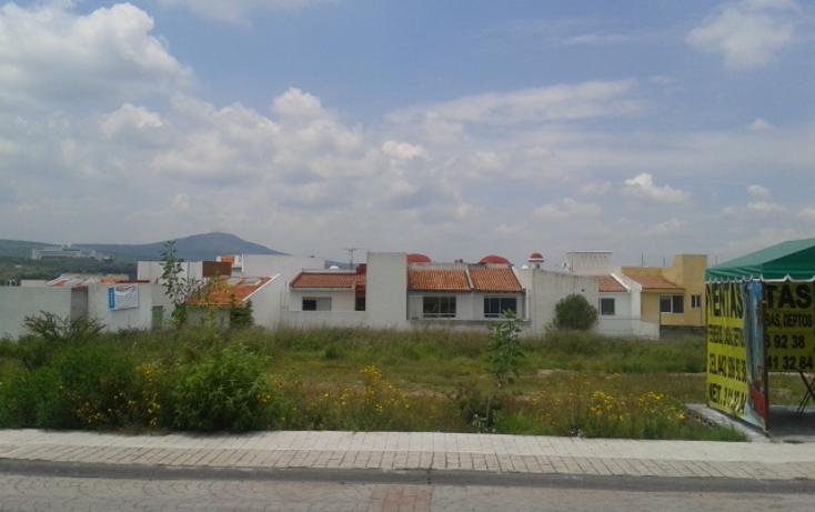 Foto de terreno habitacional en venta en  , milenio iii fase a, querétaro, querétaro, 1166009 No. 03