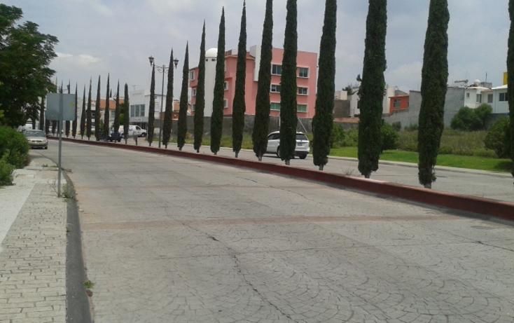 Foto de terreno habitacional en venta en  , milenio iii fase a, querétaro, querétaro, 1166009 No. 04