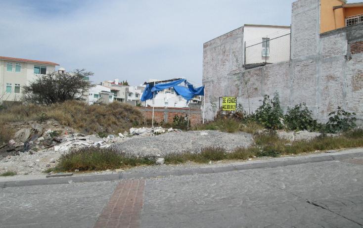 Foto de terreno habitacional en venta en, milenio iii fase a, querétaro, querétaro, 1187153 no 01