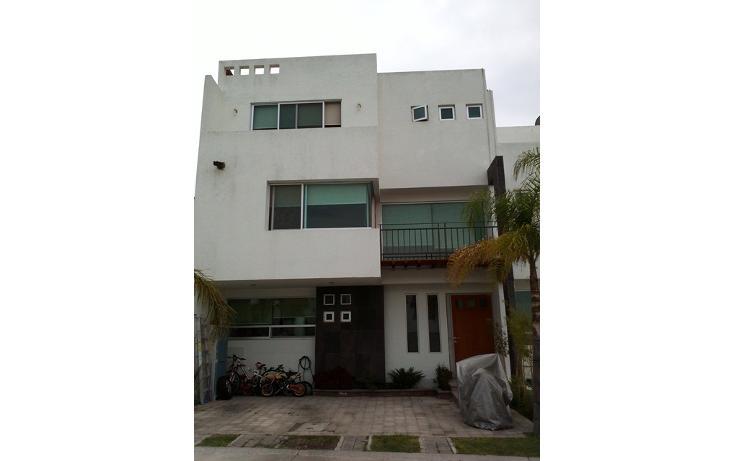 Foto de casa en venta en  , milenio iii fase a, querétaro, querétaro, 1188485 No. 01