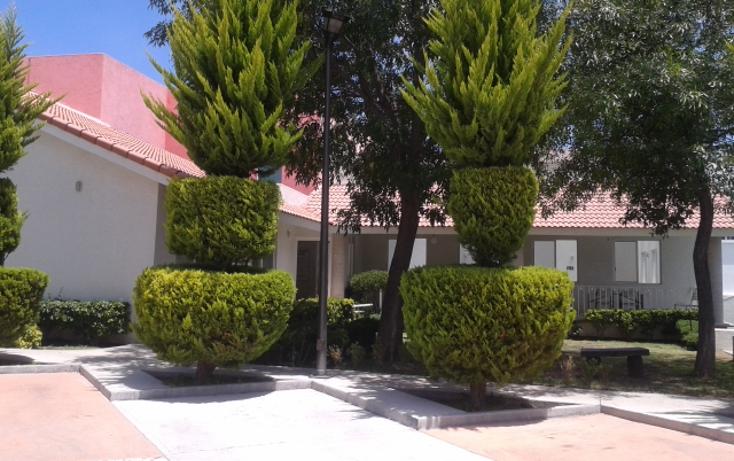 Foto de casa en venta en  , milenio iii fase a, querétaro, querétaro, 1188485 No. 13