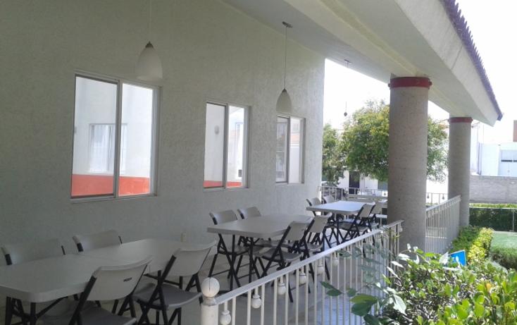 Foto de casa en venta en  , milenio iii fase a, querétaro, querétaro, 1188485 No. 16